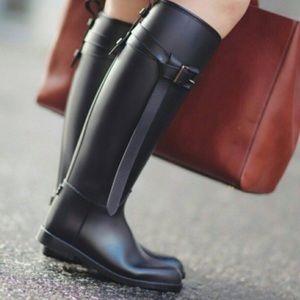Burberry Rain Boots 36